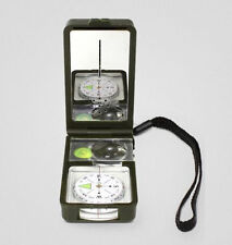 Survival Tool Compass Multifunction 10 in 1 Military Camping Hiking Gear Usefull