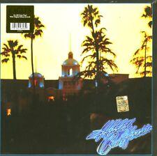 EAGLES HOTEL CALIFORNIA VINILE LP 180 GRAMMI NUOVO E SIGILLATO !!
