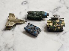 1:32 media de M16 tanque de la Segunda Guerra Mundial Militar recuerdos de pista Kit de montaje propio modelo de juguete