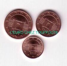 Pièces euro de Malte 1 Euro 1/2