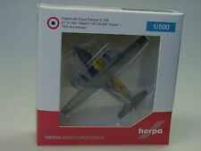 "HERPA wings transall c-160 French Air Force ""baptisée"" - 529181 - 1/500"