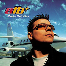 ATB - Movin' Melodies (Limited Edition 2 X CD)