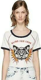Blind For Love Cotton  Tshirt