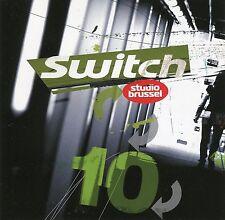 Studio Brussel presents Switch 10 (3 CD)