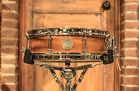 Stanton Moore Spirit of New Orleans Acacia Snare Drum 14x4.5  - New!