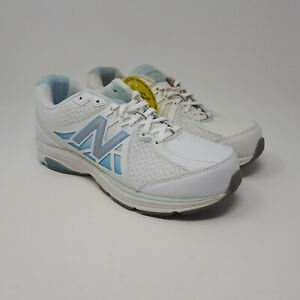 New Balance 847 v2 Women's WW847WT2 Walking Shoe Sneaker 8 (2E EXTRA WIDE WIDTH)