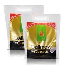 2x Dallmayr Kaffeepads Megabeutel Classic, 100 Pads, kräftig und würzig einzeln