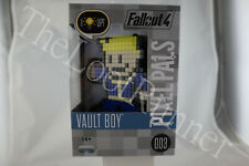 Fallout 4 Pixel Vault Boy, Lights Up