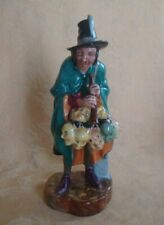 Royal Doulton Figurine:The Mask Seller Hn# 2103 Copr 1952 Excellent
