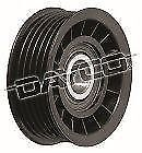 DAYCO IDLER PULLEY for CHEVROLET CORVETTE 5.7 C5 7.0 C6 6.0 C6 6.2 C7 LS1 LS2