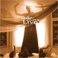 LIVE - Awake - The Best Of Live CD