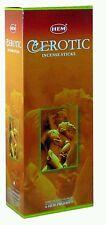 Hem Best Seller Erotic Incense Sticks,120-Stick  Free Shipping