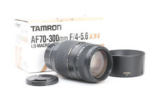 Pentax Tamron 70-300 mm 4-5.6 Di LD Macro + TOP (218001)
