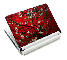 "Red Decal Laptop Sticker Laptop Skin For 15'' 15.6"" Lenovo/Acer/Asus/Macbook/HP"