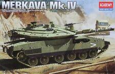 Academy 1:35 Merkava Mk.IV Plastic Model Kit #13213