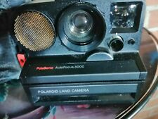 Polaroid fotocamere istantanee vintage