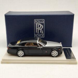 Handmade Rolls Royce 101EX Centenary Experimental Car Limited Resin Model 1:43