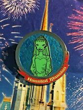 CONSTANCE GHOST BRIDE GLOW Haunted Mansion 2019 Mystery Pin Disney