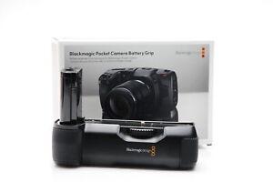 Blackmagic Design Pocket Cinema Camera 6K/4K Battery Grip #106