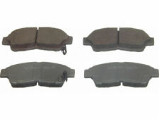 For 1993-1997 Geo Prizm Brake Pad Set Front Wagner 96984MN 1994 1995 1996