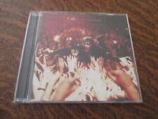 cd album CALI le bordel magnifique