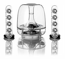 Harman Kardon Soundsticks III 2.1 Channel Multimedia Speaker System with Subwoof