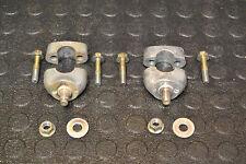 Handle Bar Clamp Risers LTR450 Trx 450r 250r 300ex 400ex YFZ450 STOCK GENUINE
