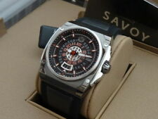 SAVOY ICON Midway S3  Automatic Limited Edition NEW NR 125 von 175