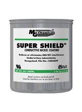 Mg Chemicals 841-900Ml Super Shield Nickel Conductive Coating, 900 ml Bottle
