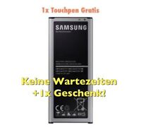 Original N4 Samsung Akku EB-BN910BBE Galaxy Note 4 SM-N910F+1xGeschenk 24h