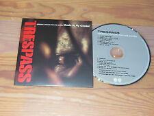 RY COODER - TRESPASS (SOUNDTRACK) / CARDSLEAVE-CD 2014