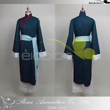 EE0013AY Black Butler Lau Cosplay Costume