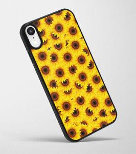 Sunflower Phone Case - For Apple, Samsung, Huawei, OPPO, Google, Etc