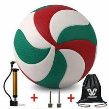 Molten Volleyball Set VSM5000 Official Ball Size 5 Standart Soft Training + Gift