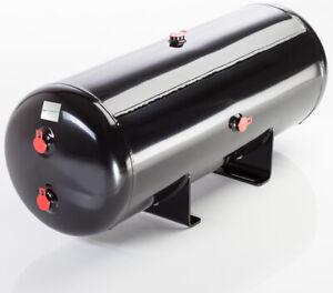 Druckluftbehälter Stahl mit Konsole – Art.-Nr. 114431