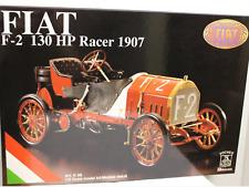 Pocher K 88 1:8 Fiat F-2 HP Racer 1907 Factory sealed Mille Miglia Ferrari