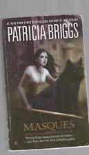 PATRICIA BRIGGS pb Masques : Aralorn