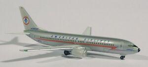 Herpa 505765 American Airlines Boeing 737-800 1:500 Scale N951AA RETIRED 2009