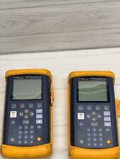 Fluke Networks 990Dsl Copperpro Series Ii Broadband Loop Tester Set Of 2