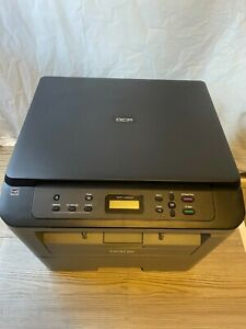Brother DCP-L2500D Laserjet Printer RF4710