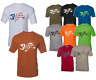 50% Off G. Loomis Corpo Short Sleeve T-shirt-  Pick Size/Color-Free Ship