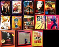 15 DVD-Filme: TIGGERS★WICKIE★GEISHA★RENT★VERDAMMNIS★2 x HITCHCOCK u. v. m.! ★