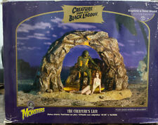 New ListingDept 56 Creature From The Black Lagoon Lair Figure Universal Studios Monsters