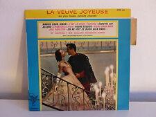 COIFFIER GALLAND ROUSSEAU GENIO La veuve joyeuse 447 ETS