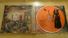 DARKWOODS MY BETROTHED WITCH-HUNTS SPINEFARM CD 1998 NIGHTWISH DIMMU BORGIR
