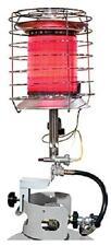 Duraheat TT-360 360 Degree Propane LP Tank Top Heater w Variable Heat