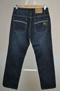 Mens Burberry Brit  Jeans Size 30