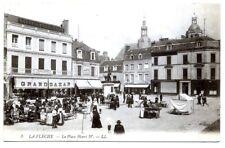 (S-103387) FRANCE - 72 - LA FLECHE CPA      L.L. ed.