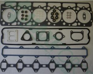 1817254C96 Upper Gasket Kit for International DT414, DT436 & DT466
