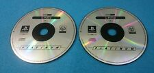 SONY PLAYSTATION 1 PS1 JUEGO PAL SOLO DISCO - G POLICE PLATINUM
